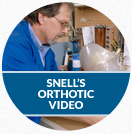 Snells Orthtic video