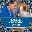 Snells Orthtic video